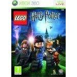 LEGO Harry Potter : Années 1 à 4 - Xbox360