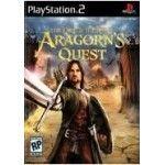 Le seigneur des Anneaux - La quête d'Aragorn - Playstation 2