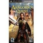Le seigneur des Anneaux - La quête d'Aragorn - PSP