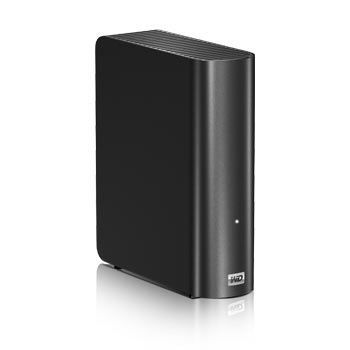 WD MyBook Essential Edition 4To - USB 3.0