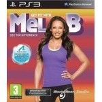 Get Fit With Mel B - PS Move - Playstation 3