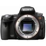 Sony SLT-A33 (Black) Nu