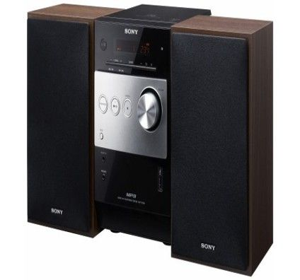 Sony CMT-FX200