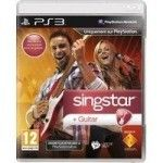 Singstar Guitar - Playstation 3