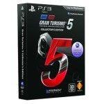 Gran Turismo 5 Collector's Edition - Playstation 3