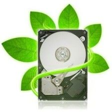 Seagate 2To 5900RPM S-ATA III 64Mo (Barracuda Green)