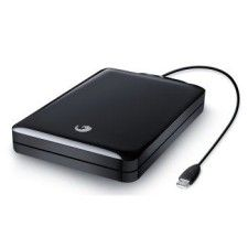 Seagate FreeAgent GoFlex Portable 1To (USB 3.0)
