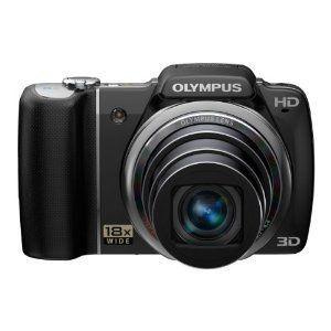 Olympus SZ-10 (Black)