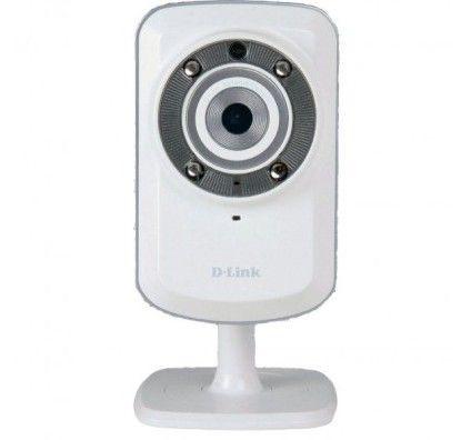 D-Link DCS-932L mydlink
