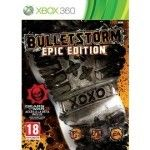 Bulletstorm Limited Edition - Xbox 360