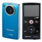 Panasonic HM-TA1 (Bleu)