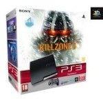 Sony Playstation 3 Slim 320Go + Killzone 3