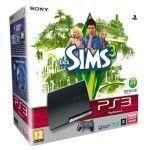 Sony Playstation 3 Slim 320Go + Les Sims 3