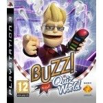 Buzz ! Quiz World - Playstation 3