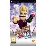 Buzz ! Quiz World - PSP