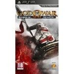 God of War - Ghost of Sparta - PSP