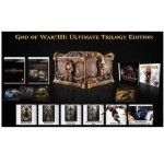 God of War III Edition Pandora - Playstation 3