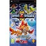 Invizimals - PSP
