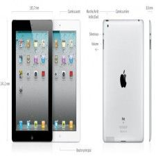 Apple iPad 2 16Go (Blanc) Wifi