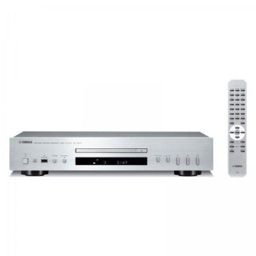 Yamaha CD-S300 (Silver)