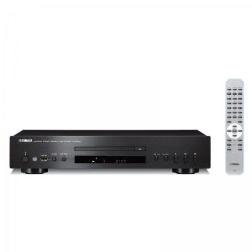 Yamaha CD-S300 (Black)