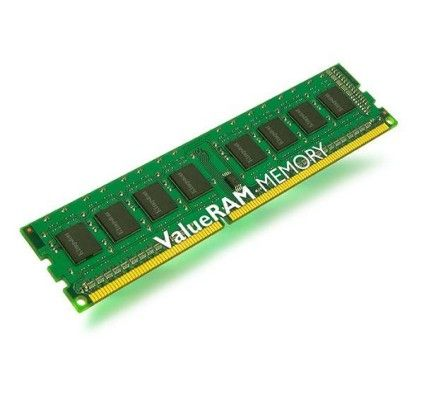 Kingston Value DDR3-1333 CL9 4Go