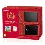 Nintendo DSi XL (Rouge)