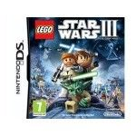 LEGO Star Wars III - The Clone Wars - Nintendo DS