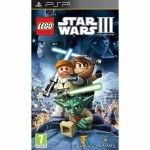 LEGO Star Wars III - The Clone Wars - PSP