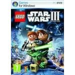 LEGO Star Wars III - The Clone Wars - PC