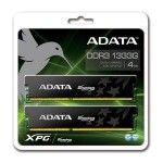 A-Data XPG DDR3-1333 CL8 6Go (3x2Go)