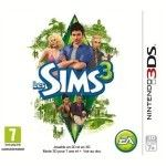 Les Sims 3 - 3DS