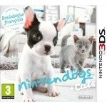 Nintendogs + Cats Bouledogue français - 3DS