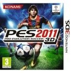 PES 2011 3D : Pro Evolution Soccer 2011 3D - 3DS