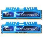 G.Skill RipJaws X DDR3-1600 CL9 16Go (2x8Go)