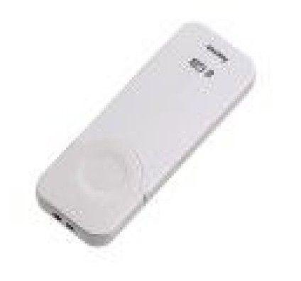Hama Nizza 8Go USB2 (Blanc)