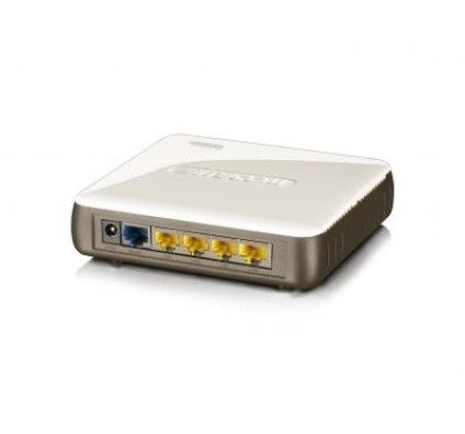 SiteCom WL-342 Wireless Router