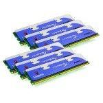 Kingston HyperX XMP DDR3-1600 CL9 12Go (6x2Go)