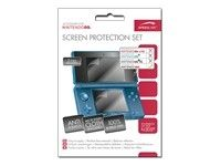 Speed Link Protection Ecran 3DS