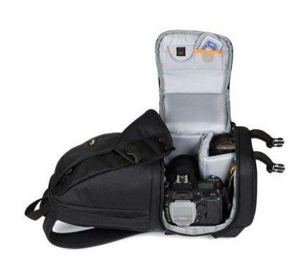 Lowepro Fastpack 100 (Sac à dos)