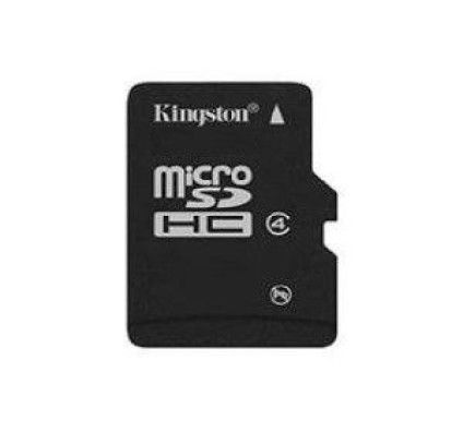 Kingston Micro SDHC 32Go Class 10 + Adaptateur SD