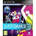 Just Dance 3 - PS Move - PS3