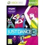 Just Dance 3 - Kinect - Xbox 360