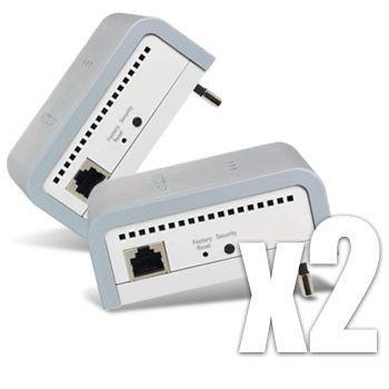 Netgear XAVB101 (2 x XAV101)