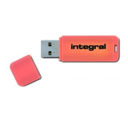 Integral 16Go Fluo (Orange)