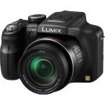 Panasonic Lumix DMC-FZ48 (Black)