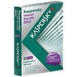 Kaspersky Internet Security 2012 - 3 postes