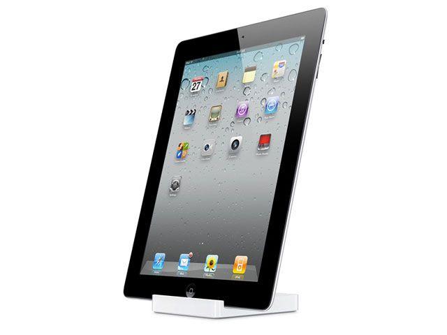 apple dock ipad 2 accessoires apple acheter au meilleur. Black Bedroom Furniture Sets. Home Design Ideas