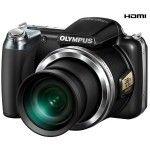 Olympus SP-810 Ultra Zoom (Black)