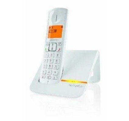 Alcatel Versatis F200 (Blanc)